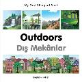 My First Bilingual Book-Outdoors