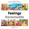 My First Bilingual Book-Feelings (English-Somali) (My First Bilingual Book)