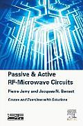 Passive and Active RF-Microwave Circuits: Course and Exercises with Solutions