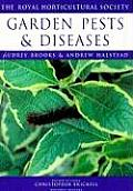 Garden Pests & Diseases The Rhs Encyclopedia O