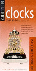 Miller's: Clocks: Antiques Checklist (Miller's Antiques Checklists)