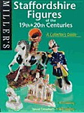Millers Staffordshire Figures Of The 20t