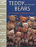 Teddy Bears: A Complete Collector's Guide (Miller's Collector's Guides)