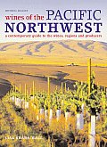 Wines of the Pacific Northwest Cover