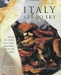 Italy Sea To Sky Food Of The Islands Riv