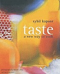 Taste A New Way To Cook