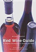 Mitchell Beazley Red Wine Guide