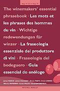 Winemakers Essential Phrasebook