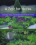 Zest for Herbs
