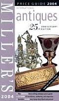 Millers Antiques Price Guide 2004