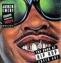 Book Of Hip Hop Cover Art