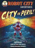 City in Peril