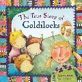 True Story of Goldilocks