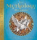 Mythology Workbook