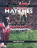 Welsh International Matches 1881-2000