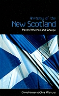 Anatomy of the New Scotland: Power, Influence and Change