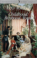 Childhood Boyhood Youth