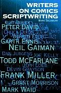 Writers On Comic Scriptwriting