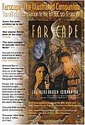 Farscape Illustrated Companion