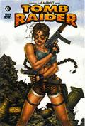 Saga Of The Medusa Mask Tomb Raider