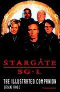 Stargate SG 1 The Illustrated Companion Seasons 1 & 2
