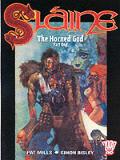 Slaine The Horned God Part 1