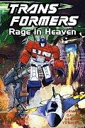 Rage In Heaven Transformers