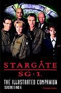 Stargate Sg 1 Illustrated S5&6