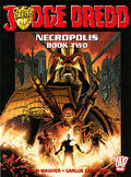 Judge Dredd Necropolis 02