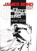 James Bond: On Her Majesty's Secret Service