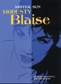 Modesty Blaise: Mister Sun