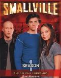 Smallville The Official Companion Season 1