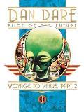 Classic Dan Dare: Voyage to Venus Part 2