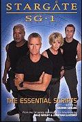 Stargate Sg 1 The Essential Scripts