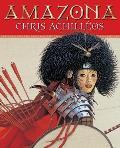 Amazona The Art Of Chris Achilleos