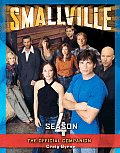Smallville: The Official Companion Season 4