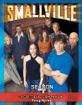 Smallville The Official Companion Season 4