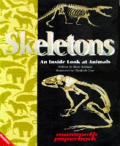 Skeletons An Inside Look At Animals