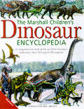 Childrens Dinosaur Encyclopedia