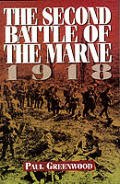 Second Battle Of The Marne 1918