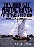 Traditional Fishing Boats of England and Ireland