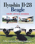Ilyushin Il-28 Beagle: Light Attack Bomber Cover