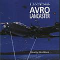 Avro Lancaster -cmbt Leg