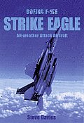 Boeing F 15e Strike Eagle All Weather At