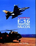 F 16 Fighting Falcon Combat Legends