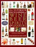 Ultimate Encyclopedia Of Wine Beer &