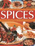 Cooks Guide To Spices