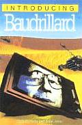 Introducing Baudrillard, 2nd Edition (Introducing...) Cover