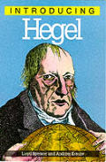 Introducing Hegel 2ND Edition Cover
