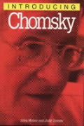 Introducing Chomsky 2nd Edition